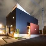 ギャラリーのような美しい家|施工事例18