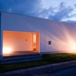 光が織りなす開放的な家|施工事例5