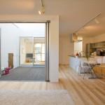 光と温もりあふれる家|施工事例6