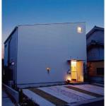 高台の眺めをいかした家|施工事例8