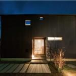 自由で明るい空気が流れる家|施工事例9